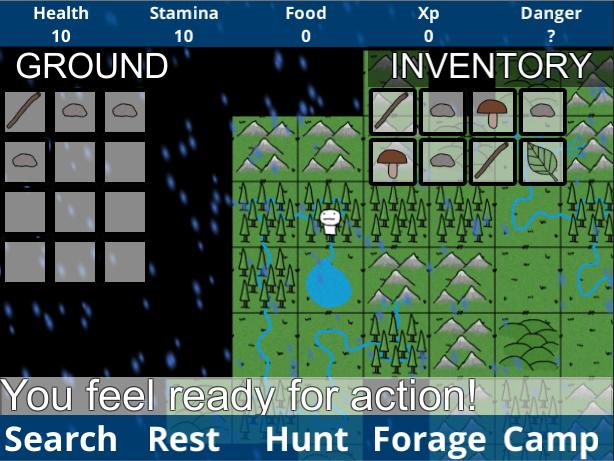 SOTR inventory