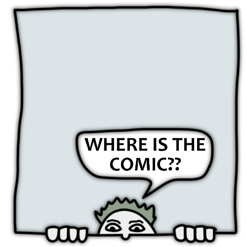 Where is the comic?