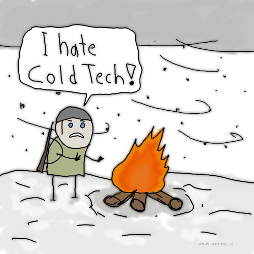75 – Coh 2 – Cold Tech