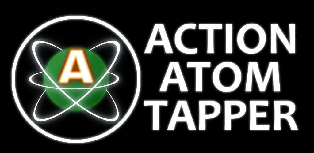Action Atom Tapper